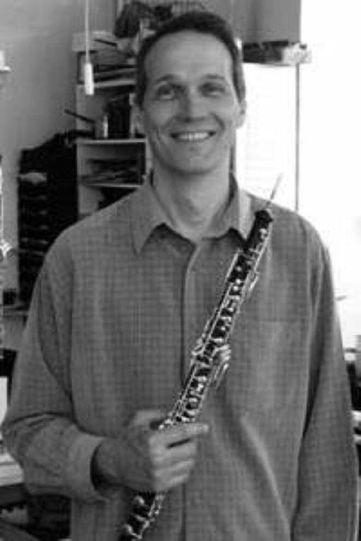 Jean-Marie POUPELIN - Hautbois