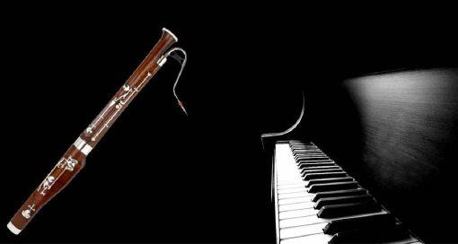 03 - Basson - Piano